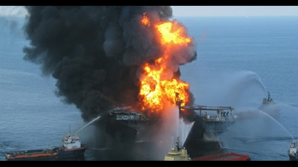 Deepwater Horizon Spill - 10 Years
